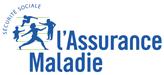 Logo de l'Assurance Maladie (CPAM)